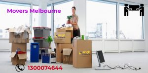 Hire the Quality Service of Movers Melbourne