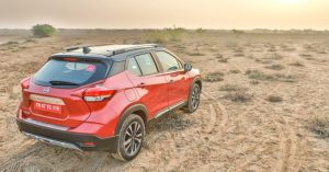 Nissan Kicks Review – autoX
