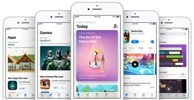 Earn More Revenue on Apple App Store than Google Play Store