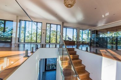 Beautify Your House with Glass Balustrade Panels @ Blitzglass.com.au