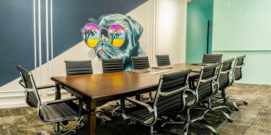 7 Trends You May Have Missed About Serviced Office Space in 2019