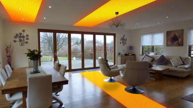Why You Should Invest in The Infrared House Heating System?