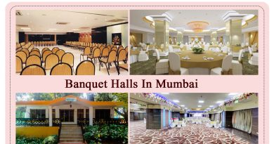 5 Best Banquet Halls in Mumbai For Special Occasions Wedding & Party.