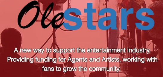 Discover New and Better Platforms to Support Artists via Agents