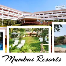 Best Resorts Near Mumbai for Family Quick Relaxing Getaway Weekend.