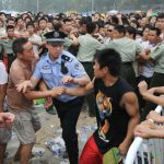 Crowd Control Is Necessary To Avoid Emergency Situation In An Event Or Party