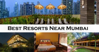 Visit the Best Resorts Near Mumbai for Couples and Enjoy your Stay.