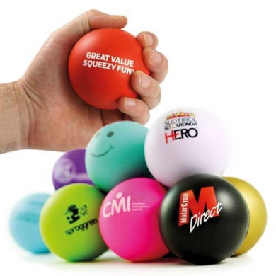 Can A Stress Ball Really Relieve Stress?