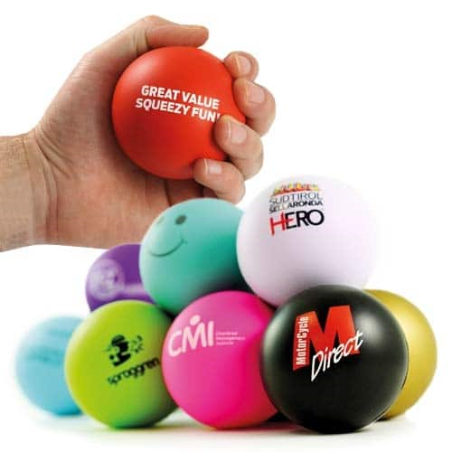 You are currently viewing Can A Stress Ball Really Relieve Stress?