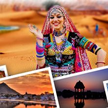 Are you Royalty Lover? Here are some best places to visit in Rajasthan.