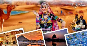 Read more about the article Are you Royalty Lover? Here are some best places to visit in Rajasthan.