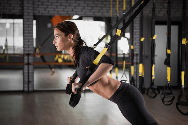 Realize Your Fitness Goal with a Scottsdale Arizona Personal Trainer