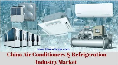 China Air Conditioners & Refrigeration Industry Market Trends Manufacturers, Analysis & Forecast 2018-2028