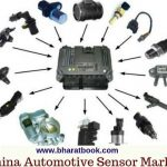 China Automotive Sensor Market by Manufacturers, Regions, Type and Forecast 2018-2028