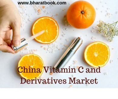 China Vitamin C and Derivatives Market Trends ,Manufacturers, Analysis & Forecast 2018-2028