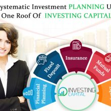 Best Financial Consultant, Advisor in Nashik | Effective Investment Planning | Investing Capital