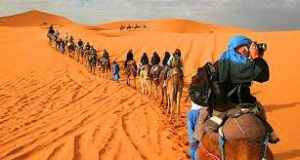 Sun Trails Brings you the Best of Morocco Tours