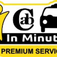 Go for Cab in Minutes for Luxurious Airport Transfers