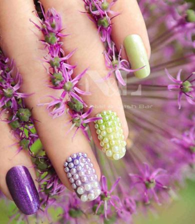What Are The Things You Need to Know Before Getting Nail Extensions?