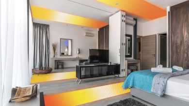 Infrared Heaters for Energy Efficient and Instant Heating in Homes.
