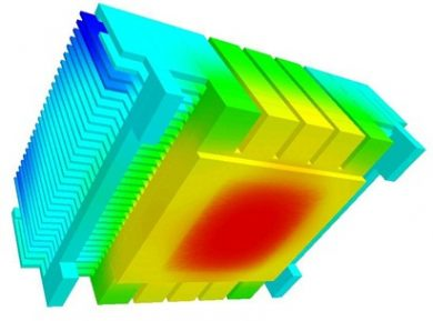 Thermal Consulting Services for Electronics Cooling