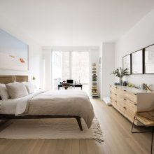 8 Tips To Upgrade the Aesthetics Of Your Bedroom