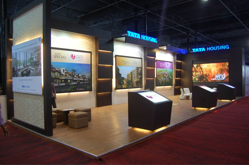 Know How To Set Budget For Exhibition Stands