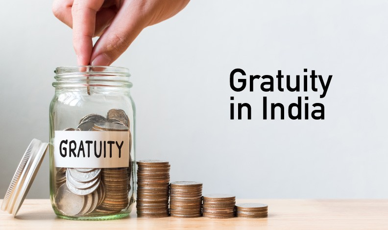 Gratuity Calculator: Check The Formula For Gratuity Calculation Online