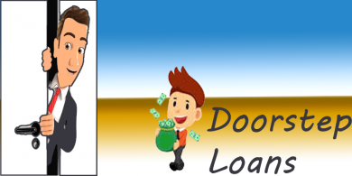 What Is The Reason Behind The Popularity Of Doorstep Loans?