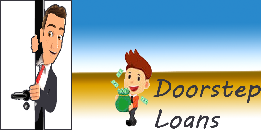 You are currently viewing What Is The Reason Behind The Popularity Of Doorstep Loans?