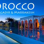 Join luxury Morocco Travel Tours from Sun Trails for a Wonderful Holiday Experience
