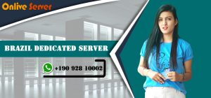 Brazil dedicated server: the best configurations at unbeatable prices