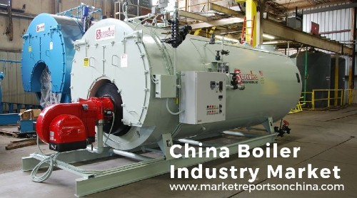 China Boiler Industry Market Trends, Growth, Forecast Analysis Report 2019-2023