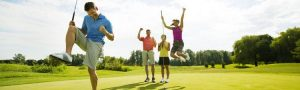 What is Your Golfing Personality?