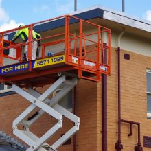 Painting Colours That Suit Your Commercial Building Needs