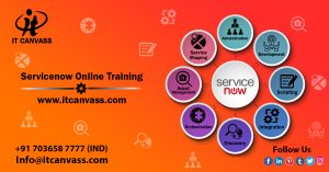 Servicenow Training Online