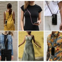 Mobile Covers and Crossbody Straps – A Blessing for Your Phone!