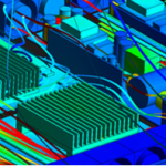 Learn All About Ansys Thermal Analysis @ Thermalds.com