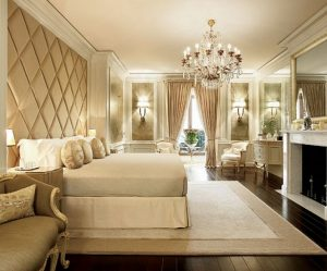 Luxury interior ideas for residential properties