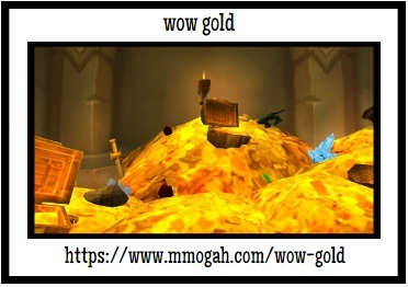 Little Known Ways to Wow Gold