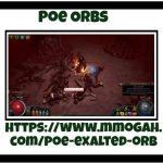 Learn The Most Vital Aspect About Poe orbs