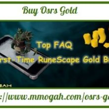 The Ultimate Guide To Osrs gold