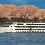 Cruise the Nile River in Egypt