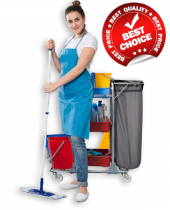 End of Lease Clean – Important For Tenants As Well As Home Owners