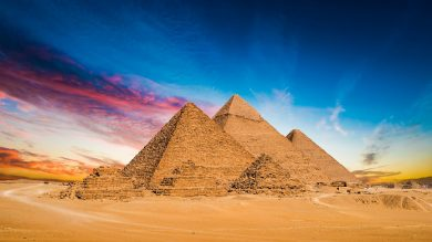 """Discover Best 7 Tourist Cities in Egypt """"The Charming Jewel"""""""