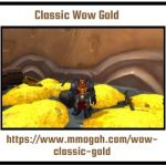 The Secret of Classic wow gold That No One is Talking About