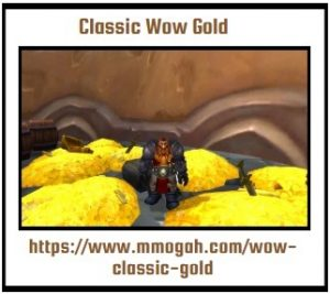 Read more about the article The Secret of Classic wow gold That No One is Talking About