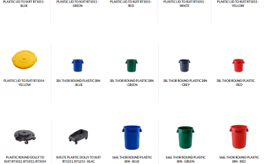 Everything you need to know about plastic bins Sydney