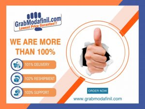 Know About the Modafinil Market in UK