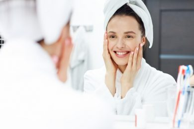 Top Ways to Get Healthy and Glowing Skin This Winter